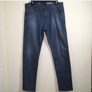 AG Adriano Goldschmeid Tellis slim fit jeans